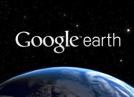Uso di Google Earth