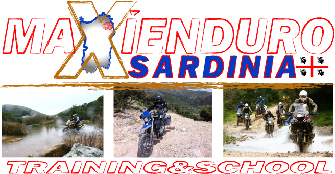 Maxi Enduro Sardinia Training&School