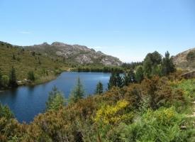 Enduro Sardegna - Montagne di Monte Pino e Monte Limbara