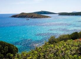 Enduro Sardegna - Sud Sardegna Pula/Chia/Santadi