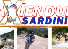 Tour Maxi Enduro, Escursioni di gruppo, Mototurismo e Endurismo.